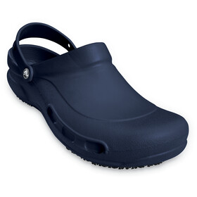 Crocs Bistro Clogs, navy